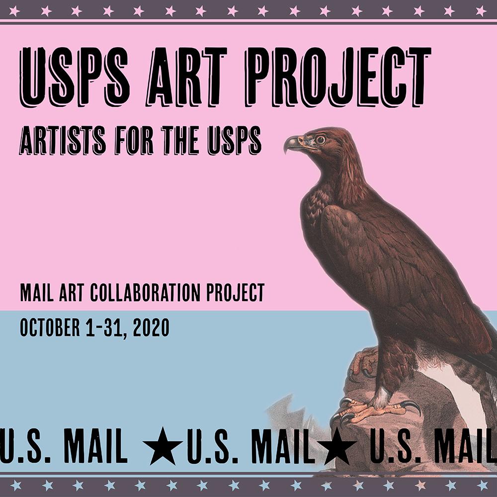 USPS Art Project